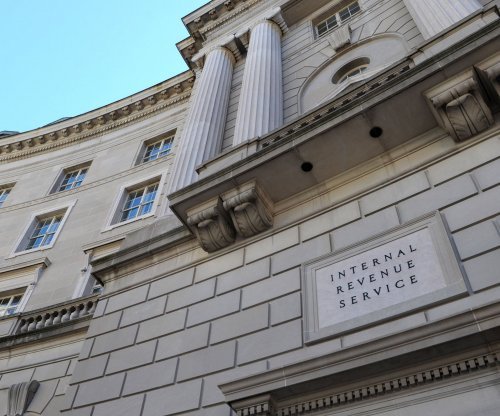 IRS scraps donor information requirement for some organizations