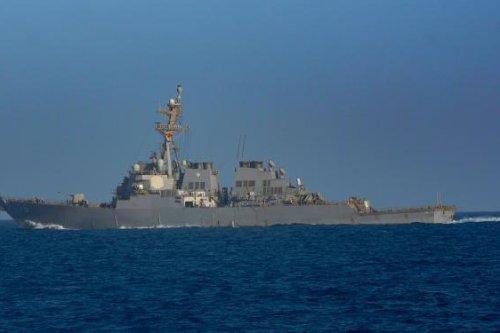 General Dynamics contracted for USS Higgins repair, modernization