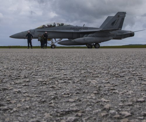 Boeing to upgrade F/A-18, EA-18 test stations for U.S. Navy
