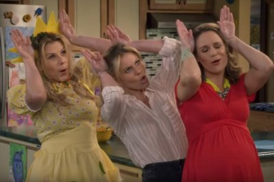 'Fuller House' Season 4: D.J., Steve start dating again in new trailer