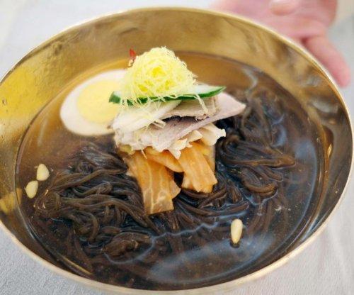 North Korea 'summit' noodle restaurant under threat of Seoul gentrification