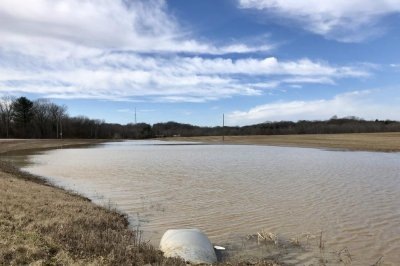 Abnormally wet spring delays Midwest planting
