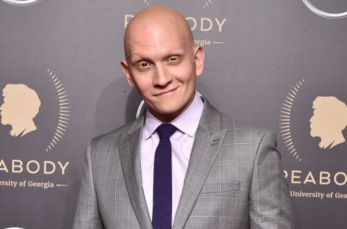 Anthony Carrigan joins 'Bill & Ted Face the Music' cast