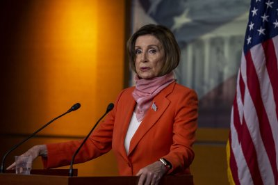 House Speaker Nancy Pelosi endorses Joe Biden for president
