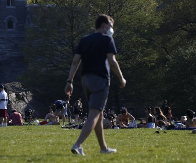 Mother Nature to switch gears into summer across the Northeast to finish May
