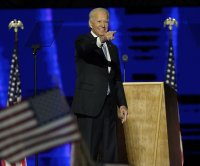 Wisconsin recount affirms Biden victory; he twists ankle playing with dog