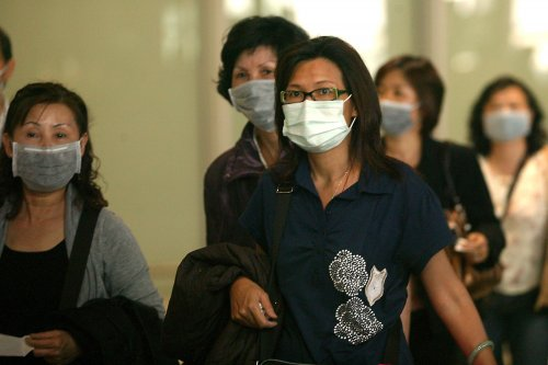 H1N1 outbreak feared in Canadian Indians