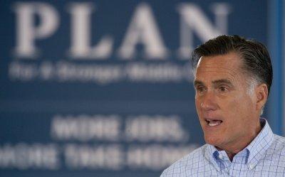 Romney vows 12 million new jobs