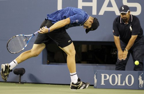Roddick ousted, Nadal advances in Miami