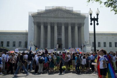 Federal govt. to recognize Utah same-sex marriages