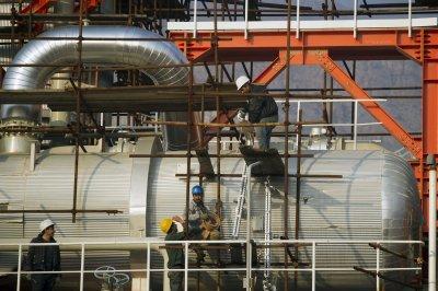 Gazprom Neft exporting new Iraqi oil