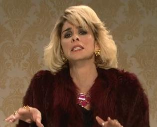 'SNL': Sarah Silverman channels Joan Rivers, spoofs 'Fault in Our Stars'