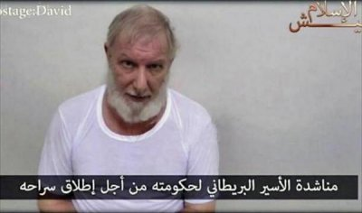 Captive British teacher released by Libyan militants