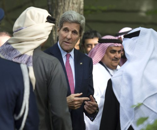 Kerry travels to Vienna for final push in Iran nuclear talks