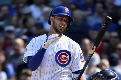 Kris Bryant walkoff homer lifts Chicago Cubs past Colorado Rockies
