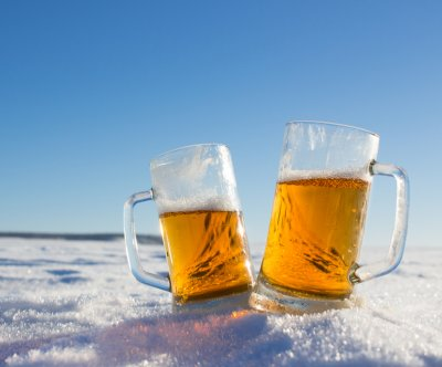 Audit: Scientists in Antarctica prone to alcohol-fueled fights, indecent exposure