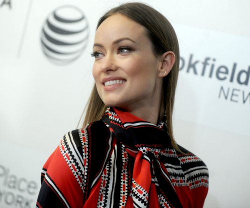 Olivia Wilde got 'hammered' on 'Drinking Buddies' set