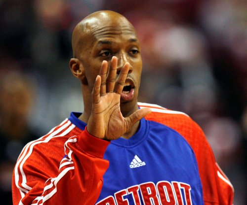 Pistons to retire jerseys for Ben Wallace, Chauncey Billups