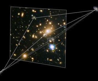 Déjà vu: Astronomers watch same supernova explode twice