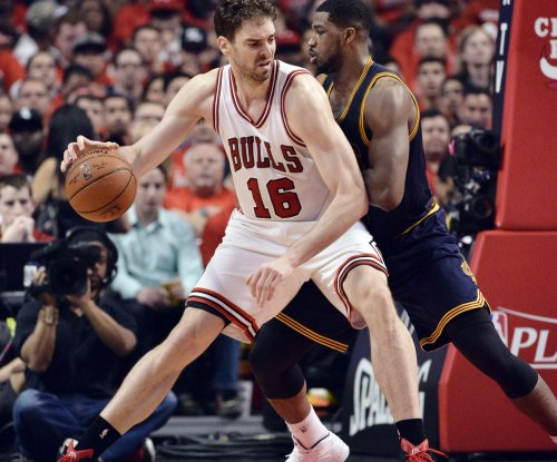 Spurs sign Pau Gasol to 2-year, $30 million deal