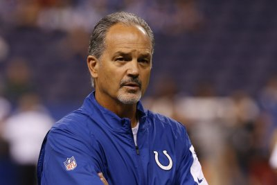 Indianapolis Colts try again; Chuck Pagano happy with training camp