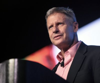 Gary Johnson has 'Aleppo moment,' struggles to name foreign leaders