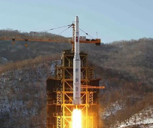 New North Korea ICBMs captured by intelligence, Seoul says
