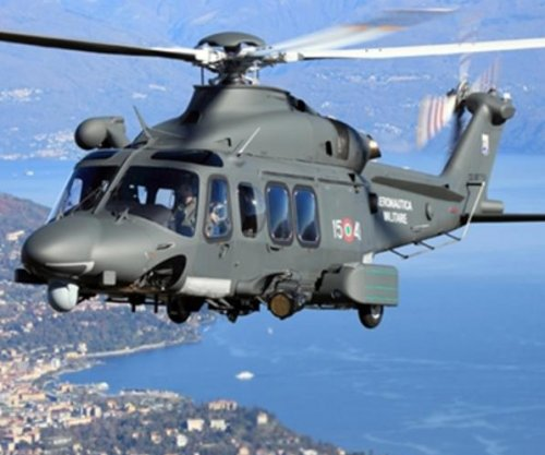 Pakistan orders more AW139 helos from Leonardo