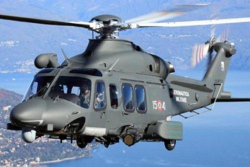 Pakistan orders more AW139 helos from Leonardo