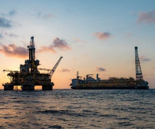 Total starts production in deep Congolese waters