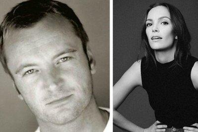 Richard Dormer and Jodi Balfour start shooting serial-killer thriller 'Rellik'