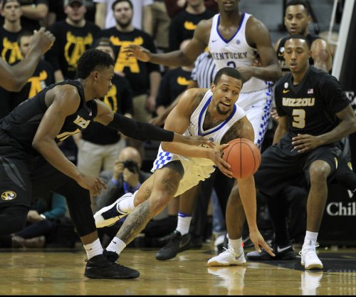 Kentucky, Wichita State meet again for Sweet 16 spot