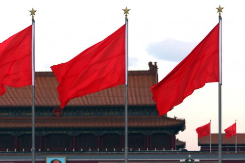 China's CNOOC hit by market downturn