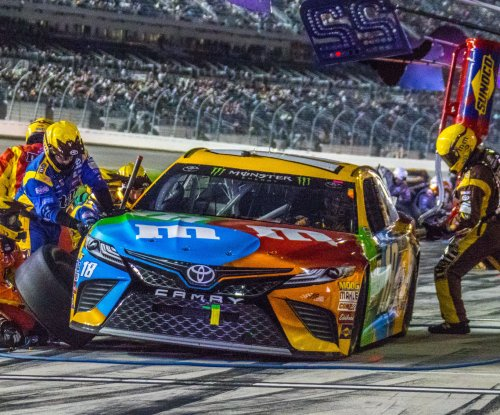 NASCAR New Hampshire preview: Kyle Busch eyes first 2017 win