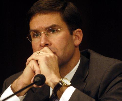 Raytheon lobbyist to be nominated for Army secretary