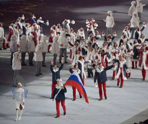 IOC bans Russia from 2018 Olympics over doping