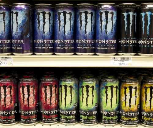 Experts: Energy drinks unsafe for children, teens