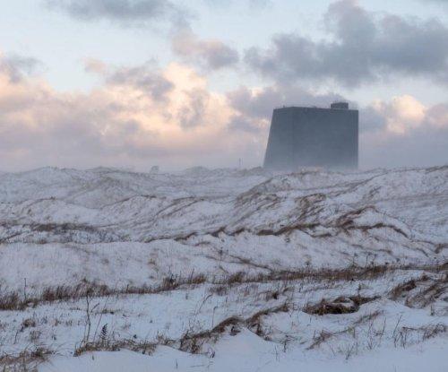 Raytheon contracted for ballistic radar systems for Romania