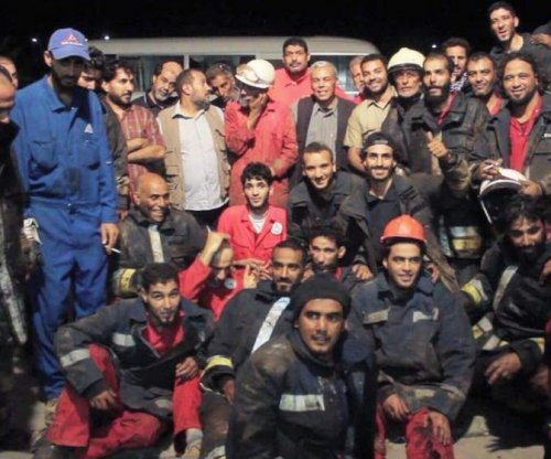 Fires from militant attacks put out at Libyan oil depots