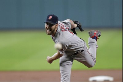 Red Sox's Sale to make first post-All-Star start vs. Tigers