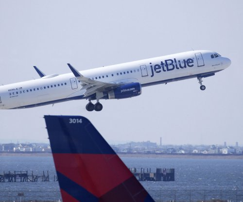 Study: U.S. airlines will fly record number of passengers this summer