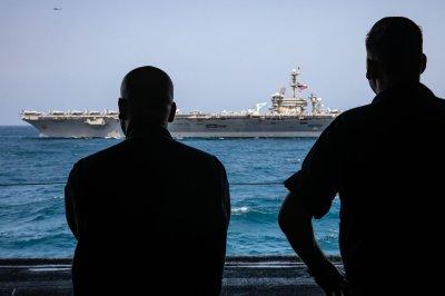 U.S. commander says Iran threat very real, imminent