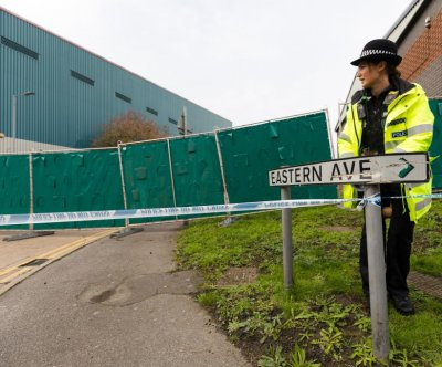 British police investigate 39 bodies found in truck container