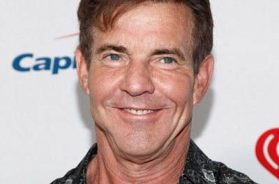 Dennis Quaid defends 39-year age gap with fiancee