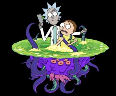 'Rick and Morty' set to return on May 3