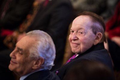 Las Vegas casino icon, GOP megadonor Sheldon Adelson dies at 87