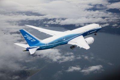 Boeing: Dreamliner 787 planes delayed