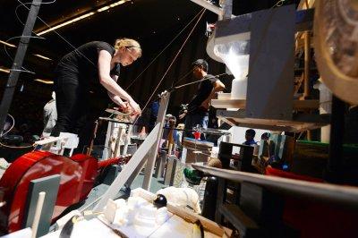 St. Olaf wins Rube Goldberg contest