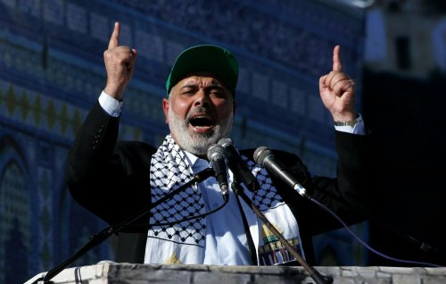 Hamas appoints new government