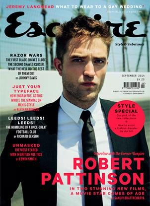 Robert Pattinson on Kristen Stewart cheating: 'Happens'